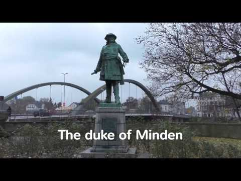 Welcome to Minden / Germany