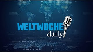 Weltwoche Daily 27.03.2018 | Russland-Affäre, Puigdemont, Lob an die Polizei