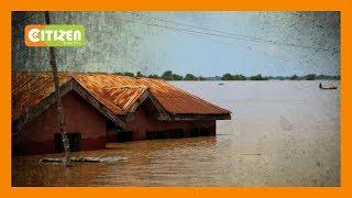 Floods displace hundreds of families in Marsabit
