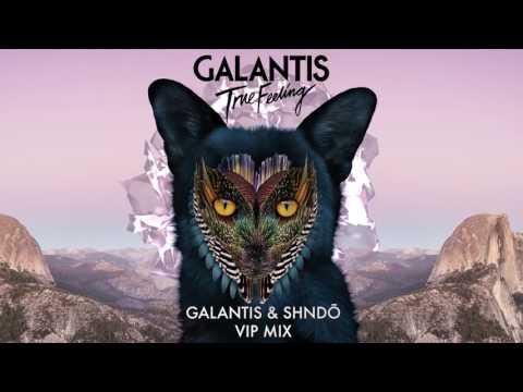 Galantis - True Feeling (Galantis & shndō VIP mix) (Official Audio)