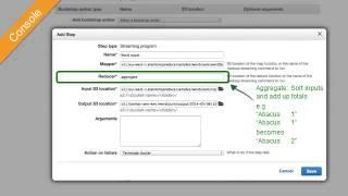 AWS Webcast - Masterclass Amazon Elastic MapReduce EMR
