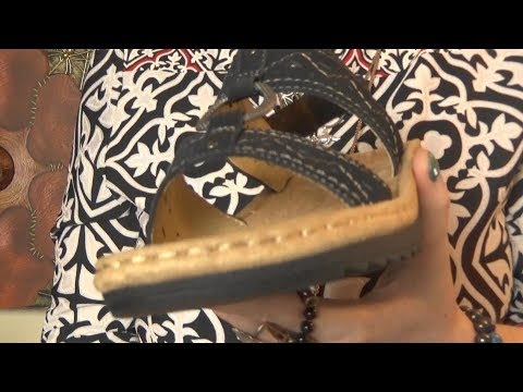 Most Comfortable Sandals For Summer You'll Ever Find!
