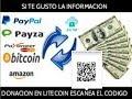 AirTM. Cambia Bitcoin a Paypal - Payza - Payoneer - Etc y Viceversa