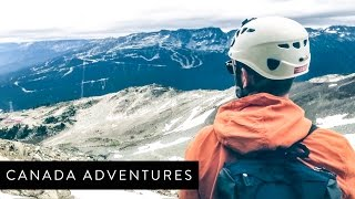 Canada Adventures - British Columbia! Thumbnail