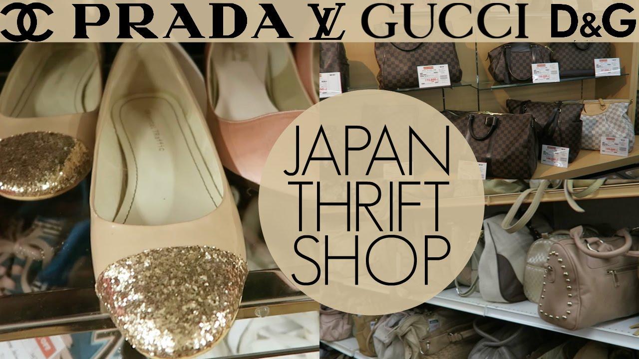 cc9b96b58216 Japanese Thrift Shop