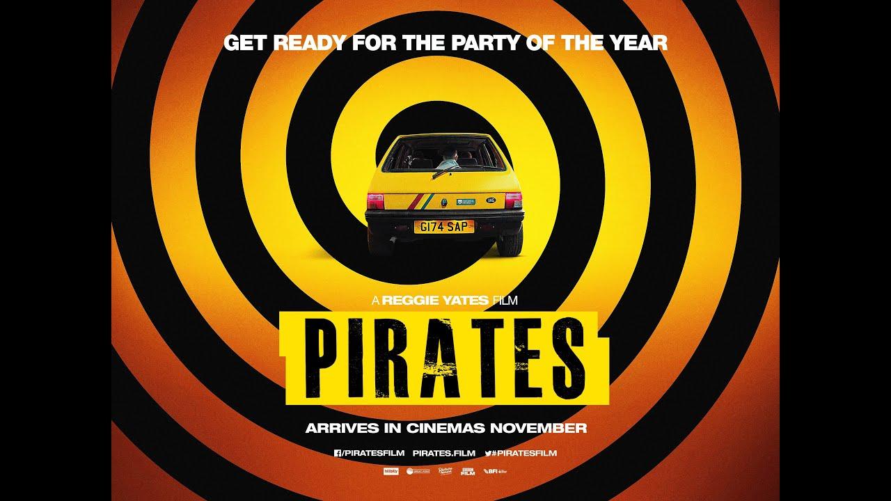 Download PIRATES - Official UK Trailer - In Cinemas 26 November