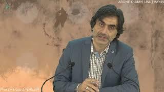 12.05.2019 16 - NAHL Suresi   126 - 127   Prof. Dr. Halis Aydemir Hece Derneği canlı-yayın