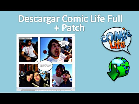 comic life full crack