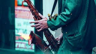 Holy Spirit Rain Down | Sax Worship Instrumental | Christian Healing Music