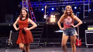 Disney Channel España | Videoclip Violetta - Encender Nuestra Luz(Videoclip de la canción