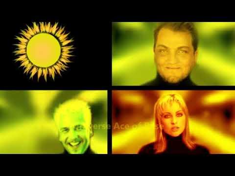 Ace of Base - Dr Sun Instrumental (Universe Ace of Base)