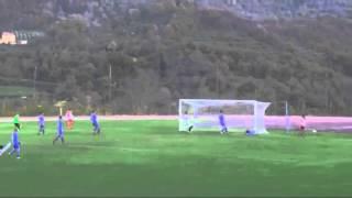 Vaianese Imp.Vernio-Lastrigiana 1-2 Promozione Girone A