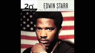 Watch Edwin Starr War video