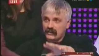 Дмитро Корчинський на Шустер Live