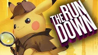 connectYoutube - Detective Pikachu Heads West - The Rundown - Electric Playground