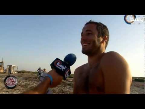 Douza Adrenal'IN Episode 16 global kite djerba TunisnaTV
