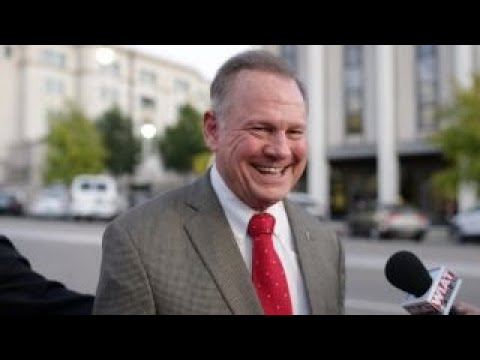 How should believers respond to the Roy Moore allegations?