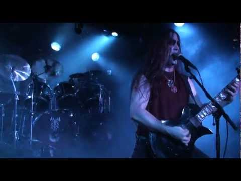 Inquisition - Embraced by...... + Imperial Hymn for Our Master Satan ( Live 2012 )