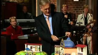 Die Harald Schmidt Show - Folge 1147 - Playmobil - Die Heldentaten des Herakles