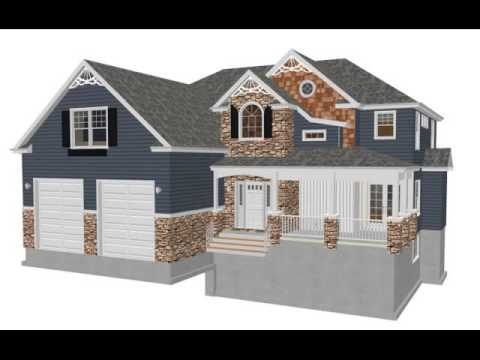 Free garage plans free cabin plans house plans youtube for Free garage plans