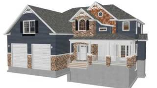Free Garage Plans, Free Cabin Plans, & House Plans