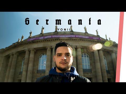 YONII | GERMANIA
