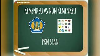 Download Video KEMENKEU VS NON KEMENKEU PKN STAN MP3 3GP MP4