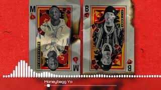 Moneybagg Yo ft. Lil Baby- Bitch U Played(Official Audio)2020