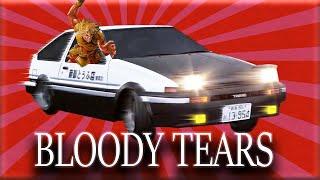 Castlevania [EUROBEAT] - Bloody Tears