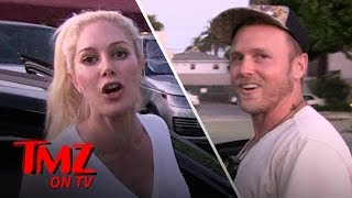 Heidi Montag To Play Peacemaker Between Spencer and Brody | TMZ TV