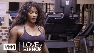 Will Joseline Be Having Pregnant Sex? | Love & Hip Hop: Atlanta