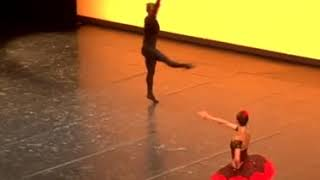 Vasiliev and Friends - Curtain call
