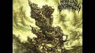 """Atrocious Abnormality - """"Formed In Disgust (Full Album)"""" (2016)"""