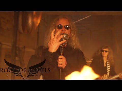 "HELLRYDER Share First Single and Music Video ""Hellryder"""