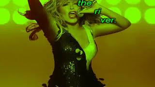 Karaoke Tina Turner - Proud Mary