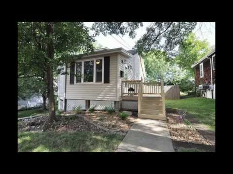 SOLD! 7519 Weaver Ave, Maplewood MO (St. Louis)