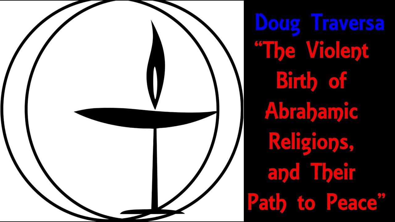 Abrahamic religions - Wikipedia