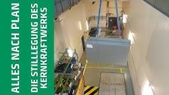 Alles nach Plan  | Stilllegung Mühleberg | BKW