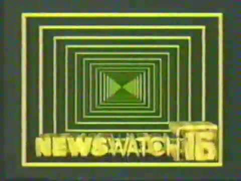 WNEP Newswatch 16 (1981)