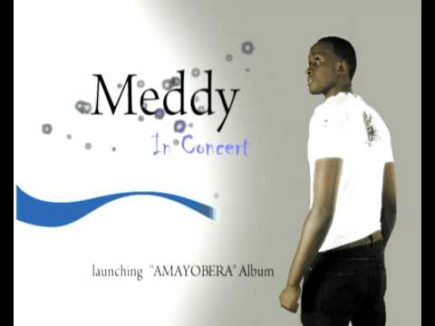 MEDDY Amayobera launch