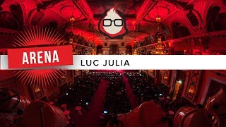 Luc Julia: Internet of Things - Pioneers Festival 2013