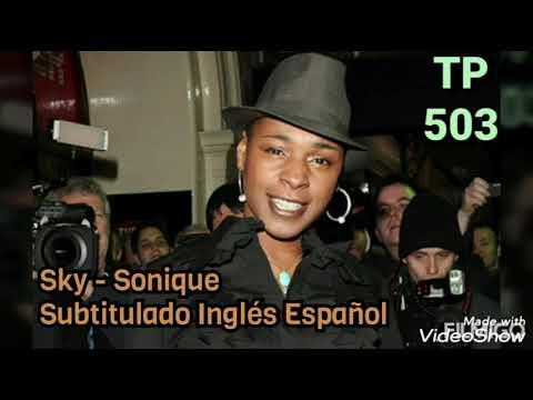 Sky - Sonique Subtitulado Inglés Español