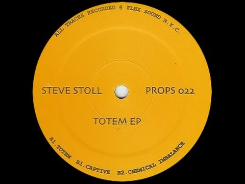 Steve Stoll - Captive