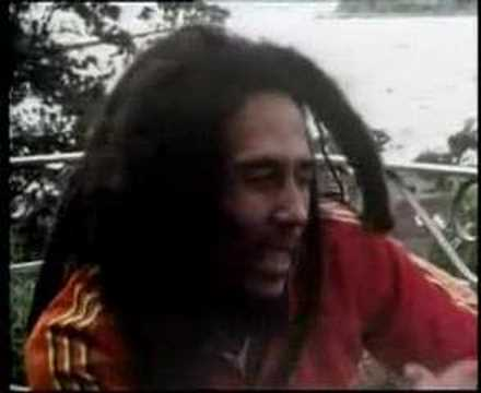 Bob Marley - Easy Skankin'