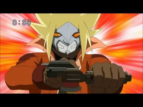 Beyblade AMV- Burn Fireblaze Vs Storm Pegasus (New Divide)