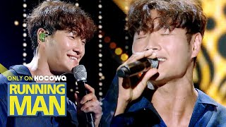 Download What Spin Will Kim Jong Kook Give to the Song? [Running Man Ep 468] Mp3 and Videos
