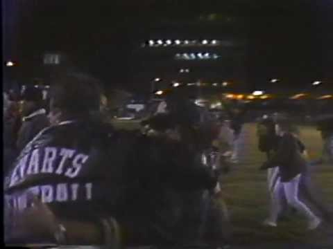 Looking Back 20 Years... Scott Russell Breaks KY Rushing Record