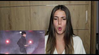 BTS - PIED PIPER - MUSTER MAGIC SHOP - JUNGKOOK FOCUS - REACTION [GENA VLOGS]