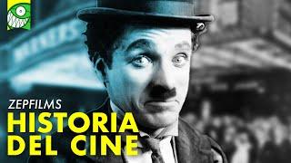 LOS COMIENZOS DE HOLLYWOOD | Historia del Cine EP. 2