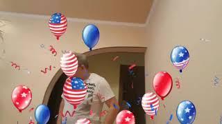 С днем рождения дорогой деда Самый лучший и любимый